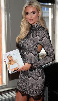 Rosanna Davison's Mam Stuns at the Launch of Eat Yourself Fit Miss World, Product Launch, Beautiful Women, Dresses With Sleeves, Inspire, Long Sleeve, Hot, Fitness, Model