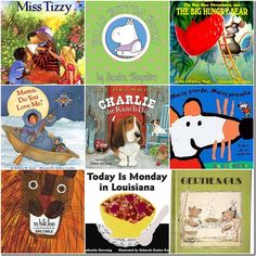 Great list of Book picks for Two Year Olds.Classiscs!