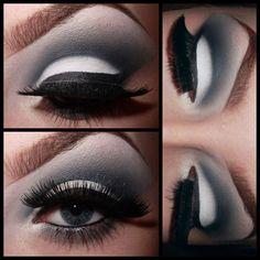 Black and white @ stephaniemckinlay