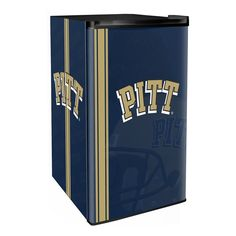 Use this Exclusive coupon code: PINFIVE to receive an additional 5% off the Pitt Panthers Classic Counter Height Refrigerator at SportsFansPlus.com