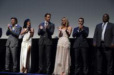 Liam Neeson, Rihanna, Alexander Skarsgard, Brooklyn Decker, Taylor Kitsch, Peter Berg