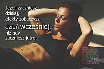 Najlepsze ćwiczenia na zgrabne pośladki - Fit Motivation, Excercise, Just Do It, Coaching, Motivational Quotes, Life Quotes, Health Fitness, Running, Workout