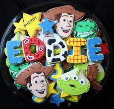 galletas toy story - Buscar con Google
