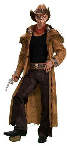Western Wear For Cowboys (FargoExpressForMen)