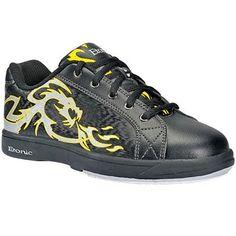 Etonic PDW Dragonzilla Bowling Shoes - Youth Etonic. $44.95