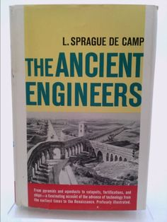 The Ancient Engineers | New and Used Books from Thrift Books