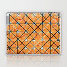 the other side ... Laptop & iPad Skin by Miguel Á. Núñez I. - $25.00