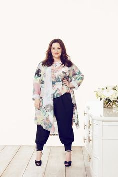 Melissa McCarthy Is Back With A New Spring Collection