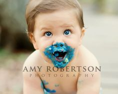 Amy Robertson Photography - and I know this love muffin too!!!