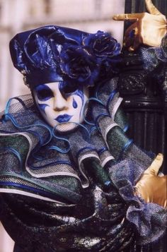 .Venetian Carnival