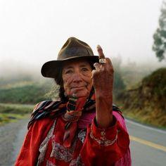 Au Pérou -  © Nicolas Demeersman