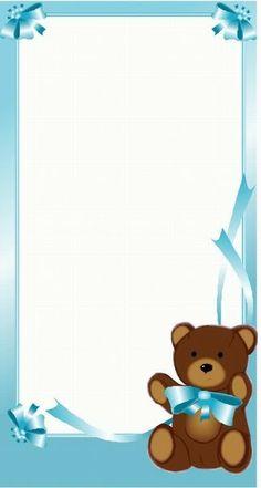 Baby Shower:  Baby Shower Zaid