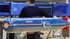Türk torpidosu görücüye çıkıyor