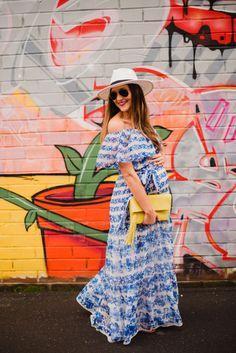 Maxi Dresses make gr