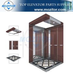 Voyager diy cargo lift possibilities for the house for Home elevators direct