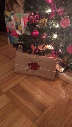 Christmas Wax Seal Gift Wrapping