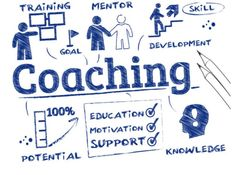 Some of the basic coaching skills