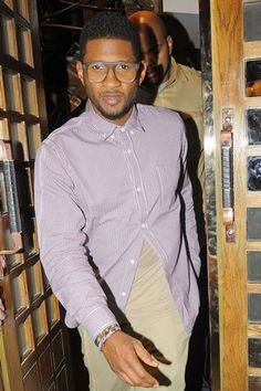 It seems like he's been around for years, but Usher's still got it.