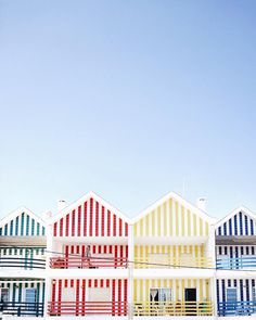 Chula, Jolie Photo, Prado, Oh The Places You'll Go, Architecture, Summer Vibes, Color Inspiration, Summertime, Cool Photos
