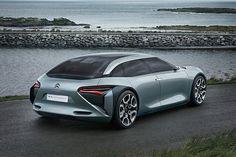 Eine zukunftsweisende VW-Studie, der offene Mercedes-AMG GT C, Skoda Kodiaq und BMW X2 Concept – das sind die Stars vom Pariser Salon 2016!