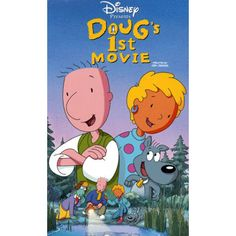 """filme de 1999 é a última história do personagem. E termina com Doug se declarando para Patti. Logo, esse salto no tempo sem o casal formado é como um banho de água fria. O telefonema de Patti, um momento de esperança. Como foi para Jim Jinkins. """"'Como eu me visto? Como ela estará?' Tudo isso acontece enquanto eu atravesso o Central Park até o seu apartamento, pensando e esperando todas essas coisas"""", conta o autor, com cenas da planejada continuação em longa-metragem se confundindo com um…"""