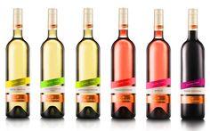 Mladé vína Chateau Topolčianky  www.vinopredaj.sk
