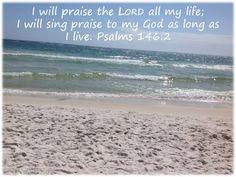 PRAISE AND WORSHIP Psalms 146:2  www.rosaenid.com