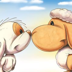 Cute illustrations - Photobucket - Video and Image Hosting Friends Illustration, Cute Animal Illustration, Illustration Art, Creative Pictures, Cute Pictures, Lapin Art, Blue Nose Friends, Tatty Teddy, Kids Prints