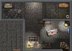La-prison.jpg (1500×1063)