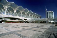 Gare do Oriente - Pesquisa Google