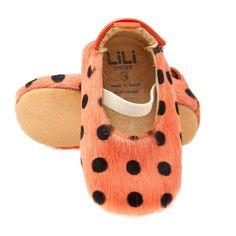 Lili Shoes schoentjes