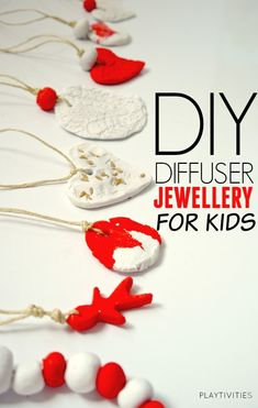 Necklaces Diy DIFFUSER NECKLACE CRAFT FOR KIDS If you ever smelled and experienced pure therapeutic essential oils you will really appreciate having diffuser necklace hanging on your body all day long. Especially kids. Find out why! Diffuser Jewelry, Diffuser Necklace, Diy Jewelry, Jewelry Making, Jewelry Ideas, Jewelry Tools, Making Jewelry For Beginners, Kids Necklace, Necklaces