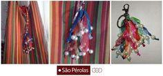 PORTA CHAVES  Fitas todas as cores       Fica giríssimo nas Cestas e nas Malas !!  (Mala não é para venda, só exemplificativa)    8€  http://www.facebook.com/pages/S%C3%A3o-P%C3%A9rolas/110271645754601