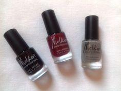 Cosmetice Melkior preferate la final de an !