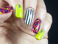 Totally Nailed:  #nail #nails #nailart