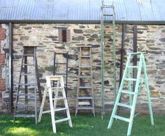 Ladders - The Props Dept. - Adelaide, South Australia