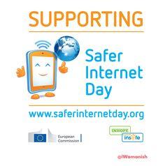 7 FEB: habla con tus iKids sobre el Día de Internet Segura http://bit.ly/2kJ77yI #sid2017 #SaferInternetDay @safeinternetday #ePaternidad