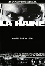 Streaming La Haine Full Movie HD. #HD #Subtitrat #HD #Download #1080 24 hours in the lives of three young men in the French suburbs the day after a violent riot.