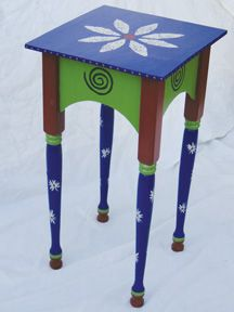 Funky Furniture - Gallery