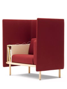 Floater - Sofa: COR