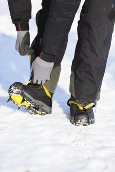 6 Tips for Hiking Above Treeline in Winter. #AMCequipped