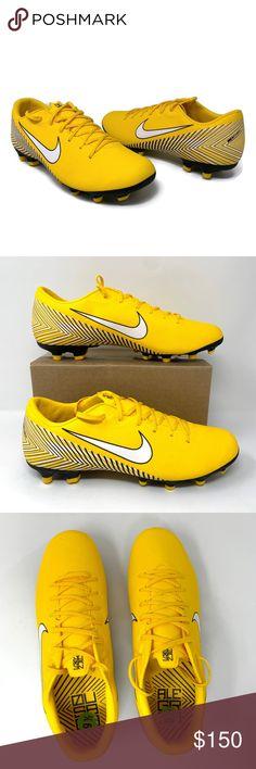 hot sale online 3feee 44766 Nike Mercurial Vapor 12 Academy Mens Soccer Cleats NIKE Nike Mercurial  Vapor 12 Academy AO3131-