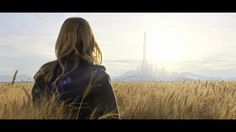 """""""What if there was a place, a secret place where nothing was impossible? A miraculous place where you could actually change the world. You wanna go?"""" - Tomorrowland"""