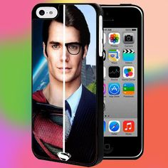 MAN OF STEEL FOR IPHONE AND SAMSUNG GALAXY CASE #PNY