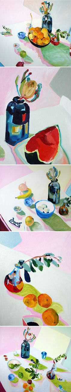 The Jealous Curator /// curated contemporary art /// helen mccullagh