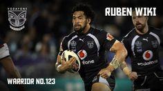 Ruben Wiki Warrior No.123