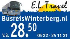 Busreis Winterberg