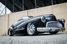 Dale Turner's 1947 Buick Superliner - Classic Custom, Modern Twist - Rod Authority