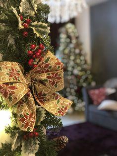 Christmas Wreaths, Gift Wrapping, Holiday Decor, Gifts, Home Decor, Gift Wrapping Paper, Presents, Decoration Home, Room Decor
