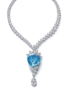 《花邊教主》莉頓梅斯特Leighton Meester最愛珠寶Harry Winston